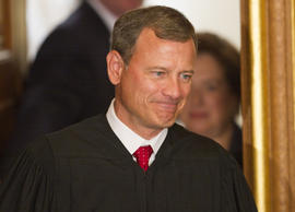 Inside Justice Roberts' health care decision