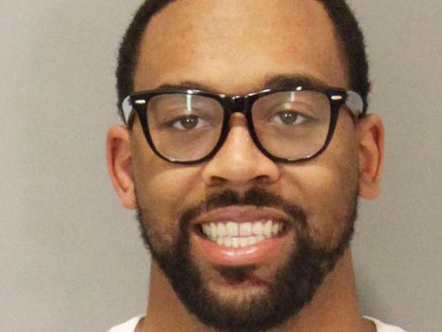 Michael Jordan's son arrested outside Neb. hotel