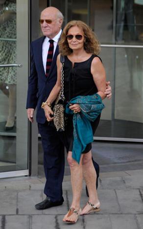 Celebrities attend Nora Ephron's memorial service