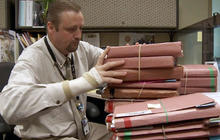 Paperwork stymies vets in getting benefits
