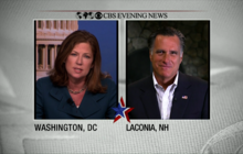 Romney says Obama owes him an apology