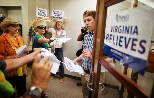 Political Hot Shots: July 13