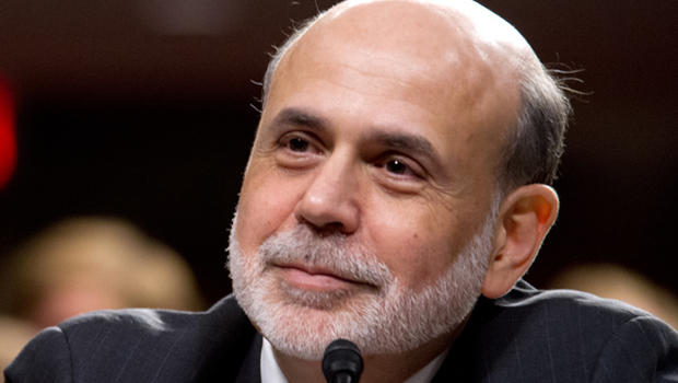 Ben Bernanke - The New York Times