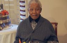 Inside Nelson Mandela's private 94th birthday