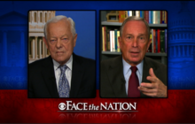 Bloomberg calls on Obama, Romney to get specific on gun control