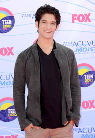 Teen Choice Awards 2012: The red carpet
