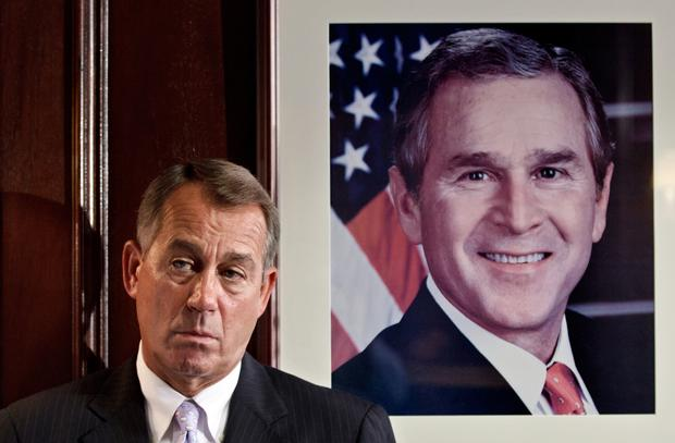 Political Hot Shots: July 24