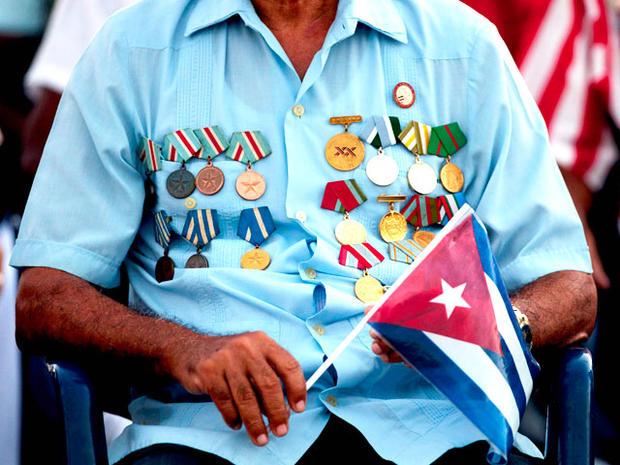 Cuba Revolution Day