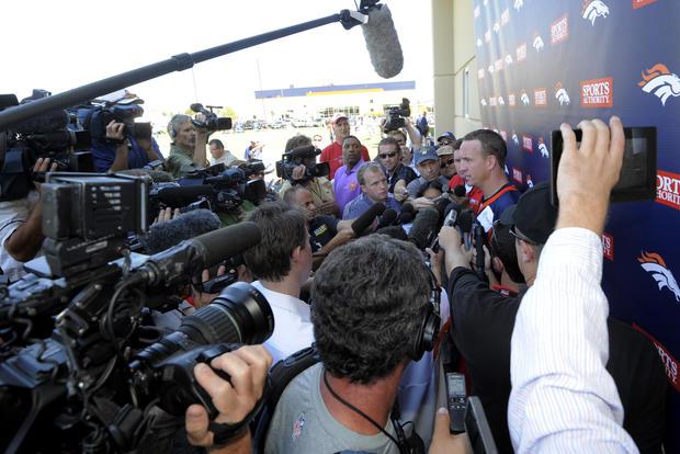 Week in sports: July 20-26