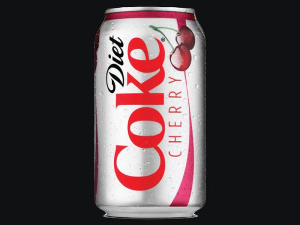 30 years of Diet Coke