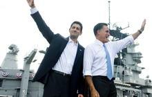 Romney picks Ryan for VP (Full remarks)