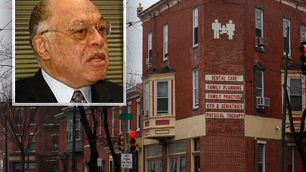 Dr. <b>Kermit Gosnell</b> Murder Trial: Abortion provider medicated women based on ... - kermitgosnell2