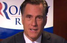 "Romney calls Biden ""chains"" comment a new low"