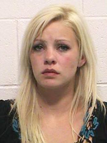 Teen in yearbook photo flap arrested