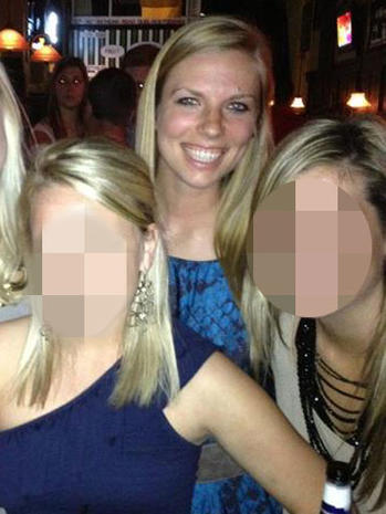 Ex-St. Louis U. volleyball player shot dead