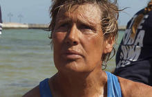 Diana Nyad leaves dream of Cuba-Florida swim behind