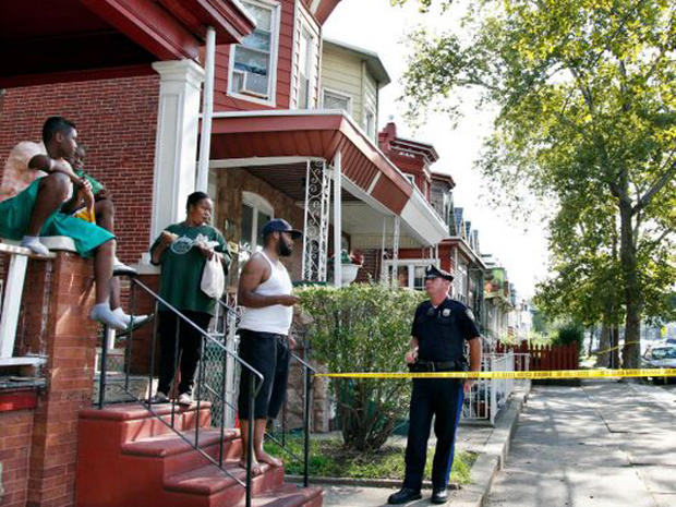 Mom, baby dead in NJ decapitation-suicide