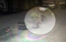 Graphic video shows police killing ESB gunman