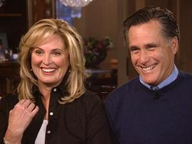 Mitt's greatest accomplishment?