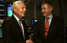 Conventions past: Schieffer, Plante trade war stories