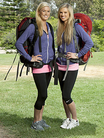 """The Amazing Race"" 21"