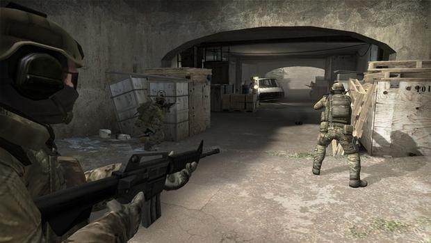 Should you buy Counter-Strike: Global Offensive?