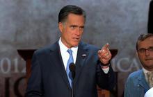 Mitt Romney's big night