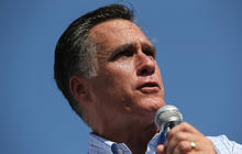 Did GOP convention help or hurt Romney?
