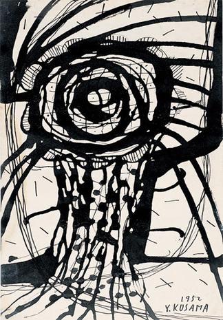 The art of Yayoi Kusama