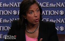"Amb. Rice insists Libya attack ""spontaneous"""