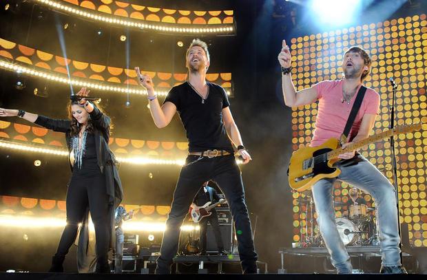 2012 CMA Music Festival