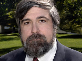 Mark Knoller, CBS NEWS White House correspondent