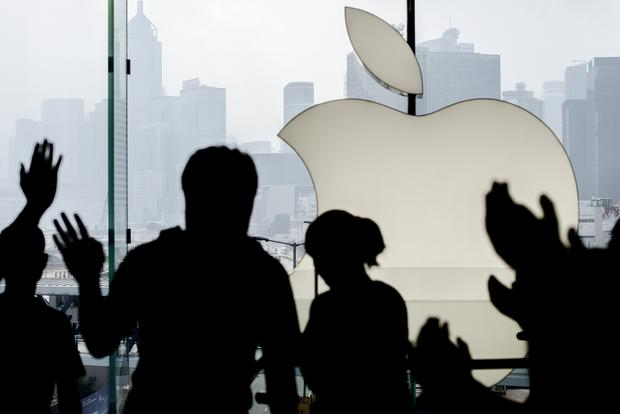 iPhone 5 goes on sale around the world