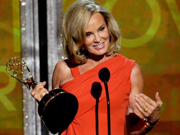 Emmy show highlights 2012