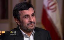 Iranian president on possible Israeli attack