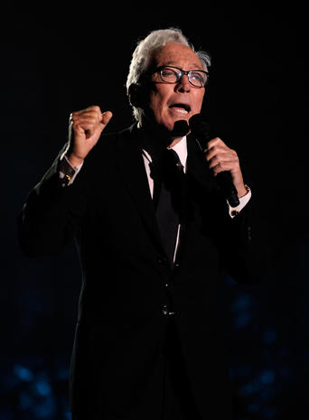 Andy Williams: 1927 - 2012