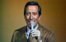 Andy Williams: Legendary crooner dead at 84