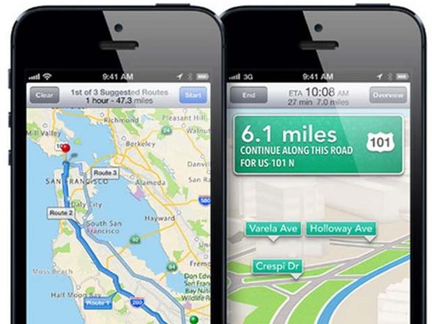 how to turn on voice navigation google maps