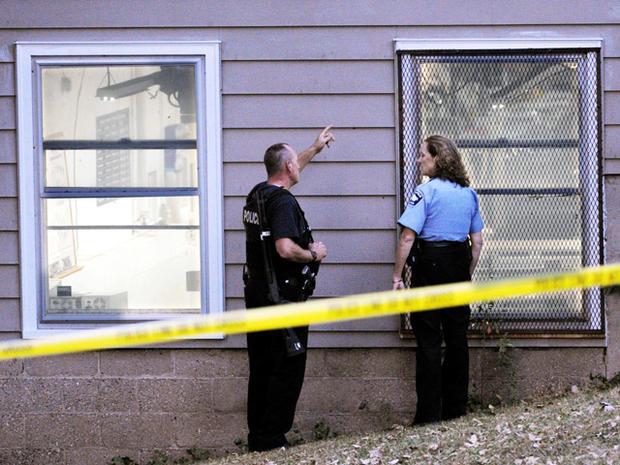 5 dead in Minn. shooting rampage