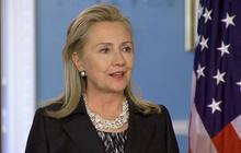 Sec. Clinton promises open investigation on Benghazi attack