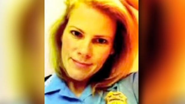 Woman Police Officer Suspended For Topless Selfie
