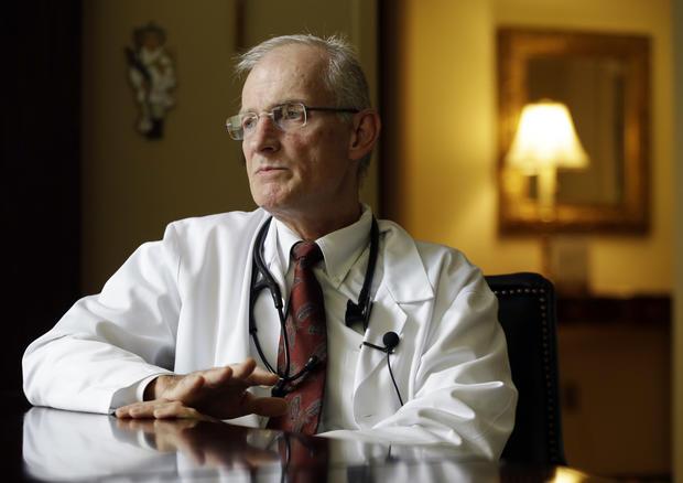Deadly meningitis outbreak in U.S.