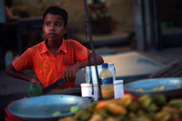Child labor in Bangladesh