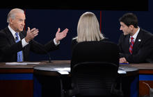 Vice presidential debate: Medicare and entitlements