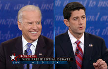 "Biden on Ryan's Libya comments: ""That's a bunch of malarkey"""