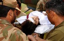 "Doctors: Malala Yousafzai will make ""decent recovery"""