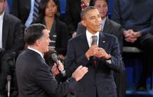 Second presidential debate: President's accomplishments