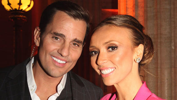 Bill & Giuliana preparing for baby number two CBS News