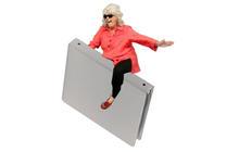 """Mitt Romney """"binders full of women"""" meme takes off"""