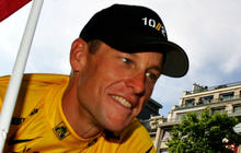 Nike dumps Armstrong in wake of doping scandal